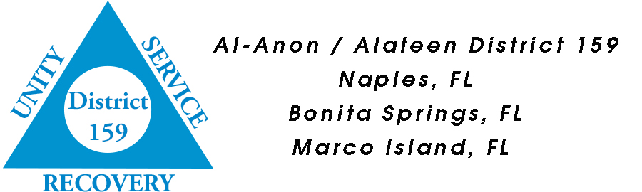 Naples Al-Anon Family Groups Logo